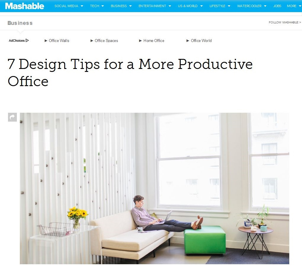 Productive Office